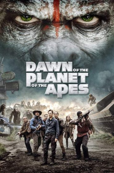 download or watch Dawn of the Planet of the Apes full movie online free Openload