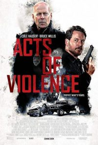 """""""Acts of Violence"""""""