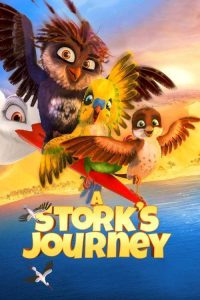download or watch A Stork's Journey full movie online free Openload