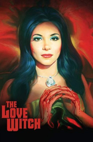 WATCH The Love Witch ONLINE FREE STREAMING