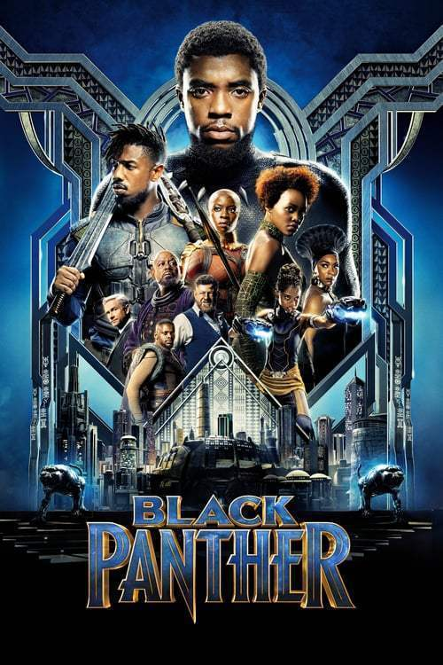 Black Panther Openload