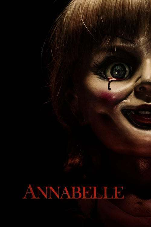 download or watch Annabelle full movie online free openload