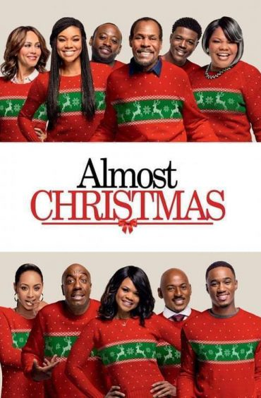 watch Almost Christmas online free