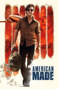 download or watch American Made full movie online free openload