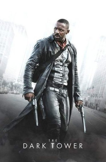download or watch The Dark Tower full movie online free openload