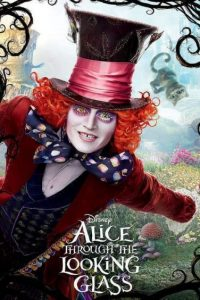 download or watch Alice Through the Looking Glass online free openload