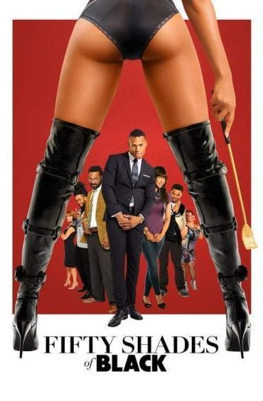 download or watch Fifty Shades Of Black full movie online free openload