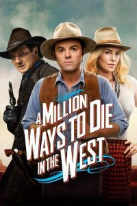 download or watch A Million Ways to Die in the West full movie online free openload