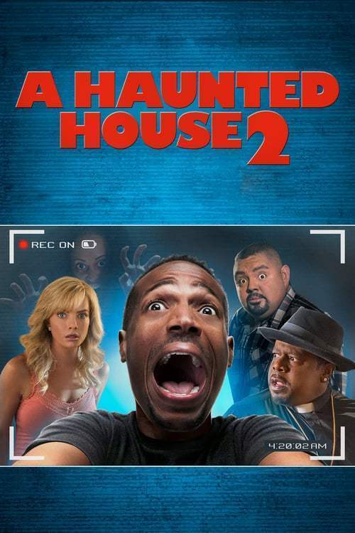 download or watch A Haunted House 2 full movie online free openload