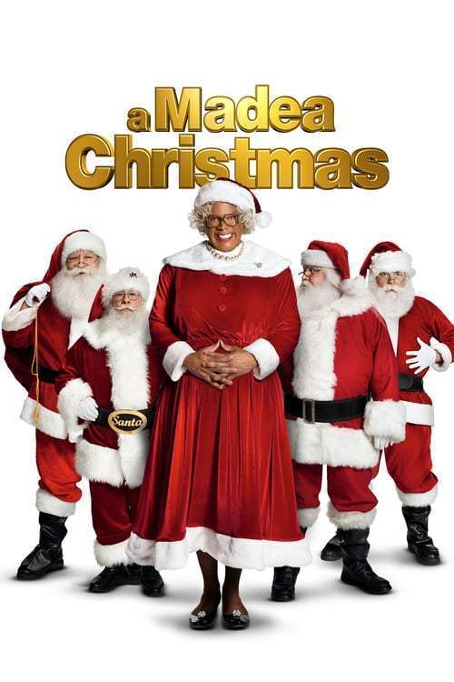 download or watch A Madea Christmas full movie online free openload