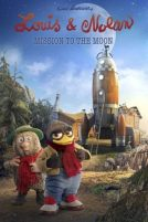 Louis & Luca – Mission to the Moon