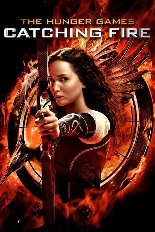 The Hunger Games Watch Online