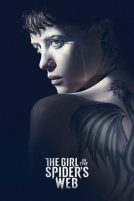 The Girl in the Spiders Web