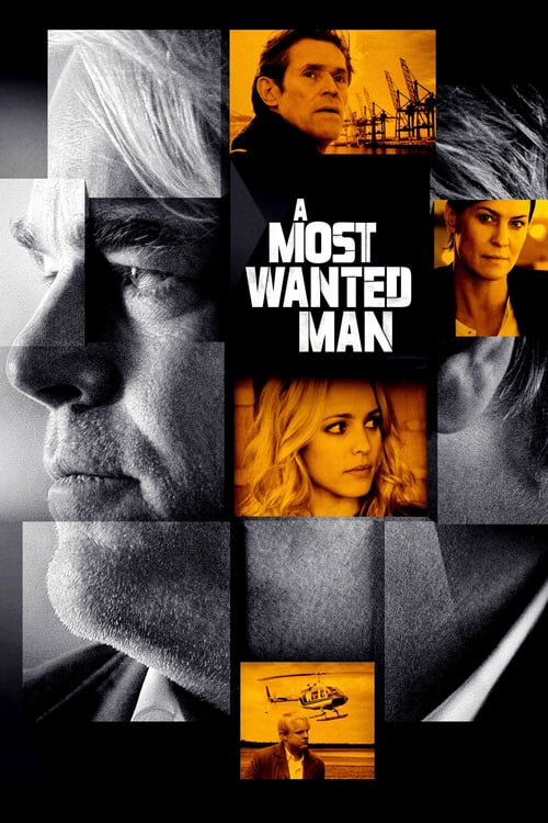download or watch A Most Wanted Man full movie online free openload