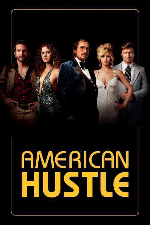 download or watch American Hustle full movie online free openload