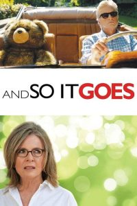 download or watch And So It Goes full movie online free openload