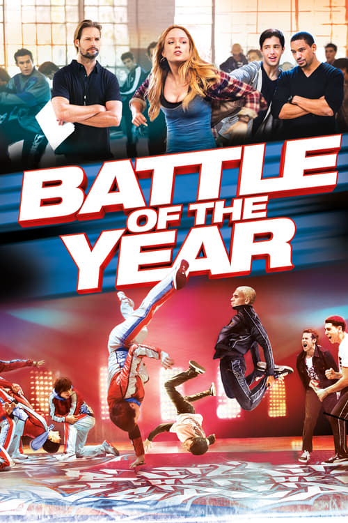download or watch Battle of the Year full movie online free openload