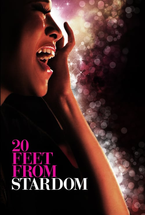 download or watch 20 Feet From Stardom full movie online free openload
