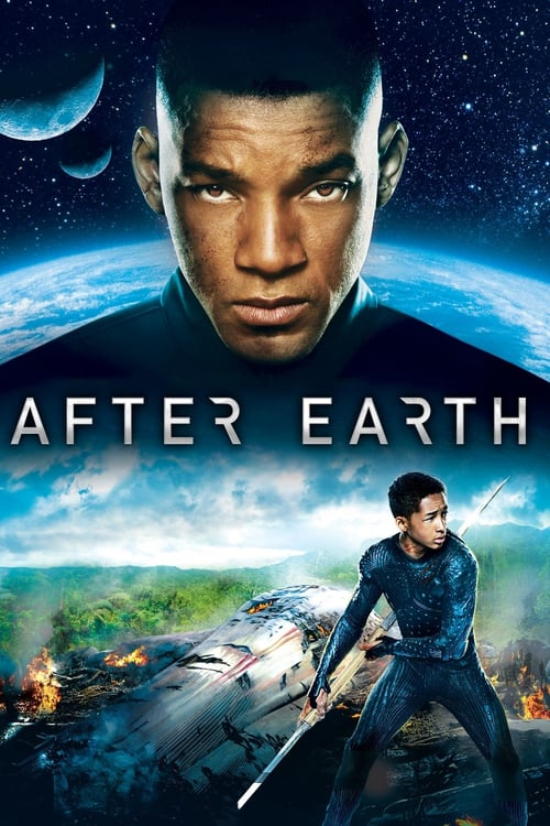 download or watch After Earth full movie online free openload