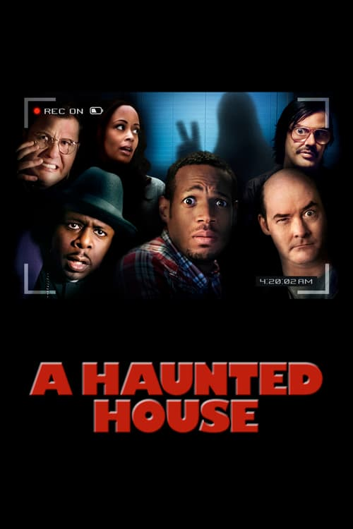 download or watch A Haunted House full movie online free openload