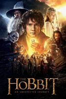 The Hobbit : An Unexpected Journey