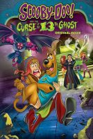 Scooby Doo and the Curse of the 13th Ghost