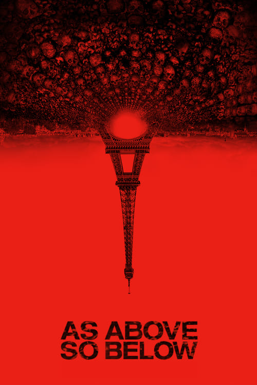 download or watch As Above, So Below full movie online free openload