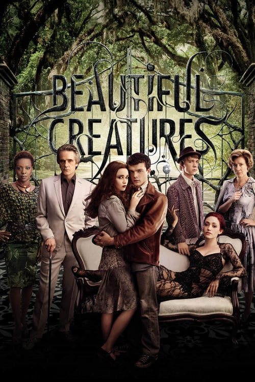 download or watch Beautiful Creatures full movie online free openload
