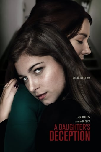 download or watch A Daughter's Deception full movie online free openload