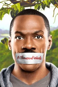 download or watch A Thousand Words full movie online free openload