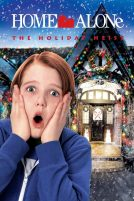Home Alone The Holiday Heist