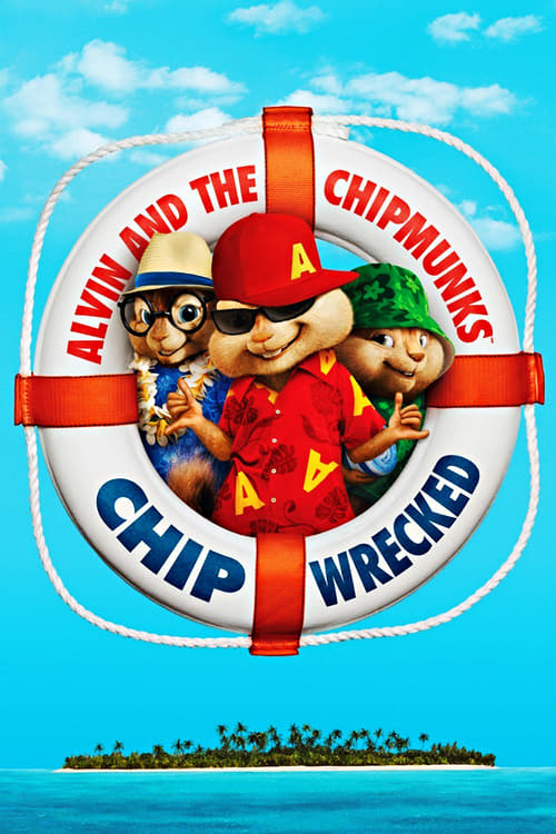 download or watch Alvin and the Chipmunks Chipwrecked full movie online free openload