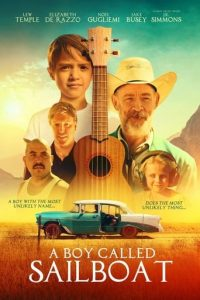 download or watch A Boy Called Sailboat full movie online free Openload