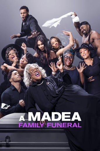 download or watch A Madea Family Funeral full movie online free openload