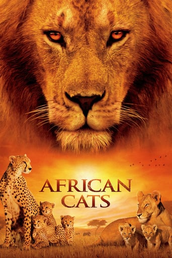 download or watch African Cats full movie online free openload