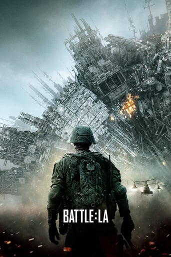 download or watch Battle: Los Angeles full movie online free openload
