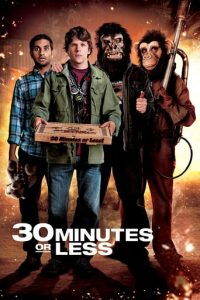 download or watch 30 Minutes or Less full movie online free Openload