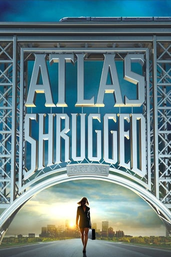 download or watch Atlas Shrugged: Part I full movie online free openload