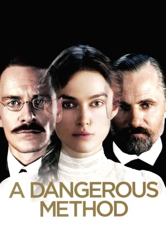 download or watch A Dangerous Method full movie online free Openload