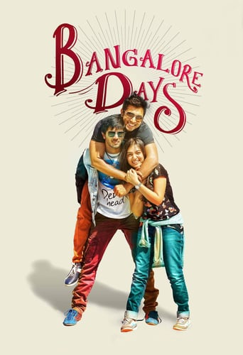 Watch Bangalore Days Full Movie Download