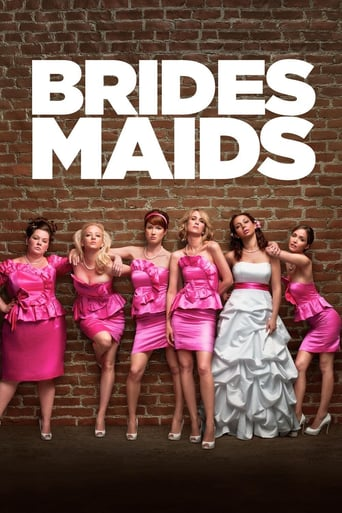 download or watch Bridesmaids full movie online free openload