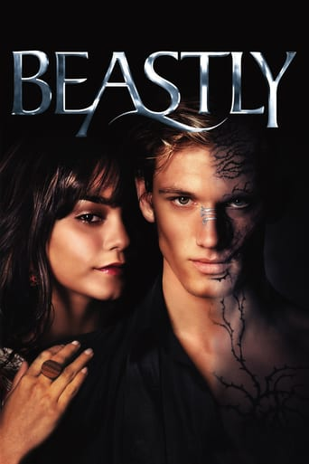 download or watch Beastly full movie online free openload