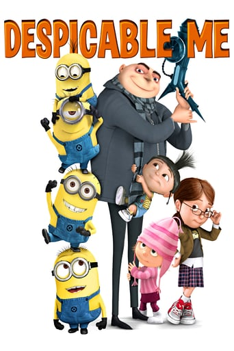 download or watch Despicable Me full movie online free openload