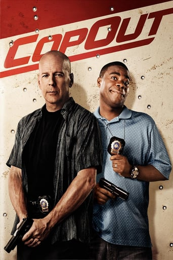 download or watch Cop Out full movie online free openload