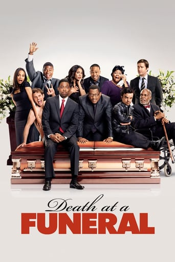 download or watch Death at a Funeral full movie online free openload