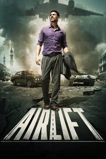 Watch Airlift Full Movie Download