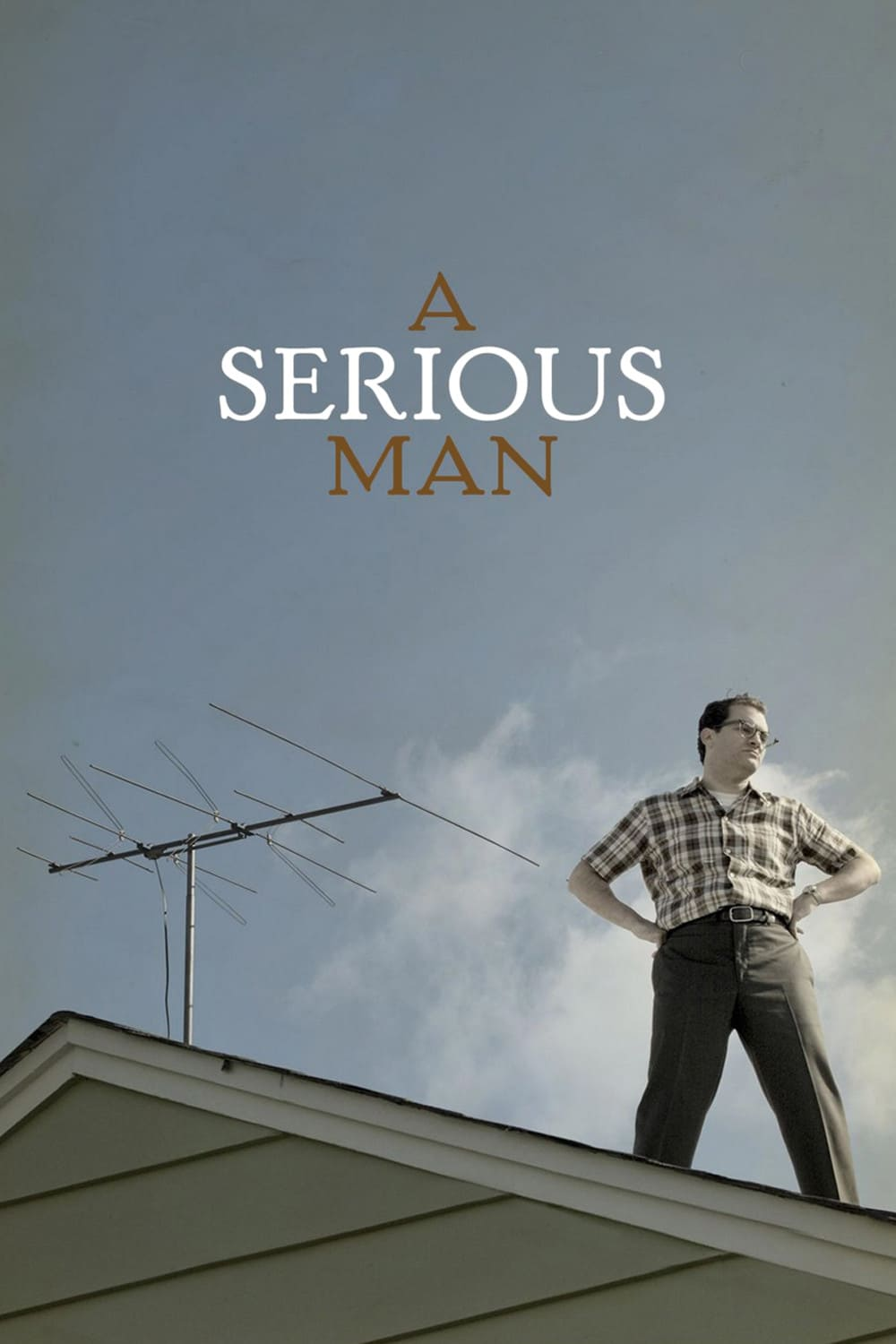 download or watch A Serious Man full movie online free Openload