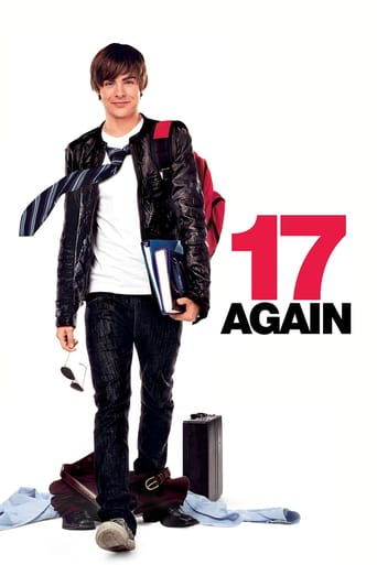 download or watch 17 Again full movie online free Openload