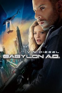 download or watch Babylon A D full movie online free Openload