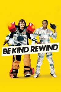 download or watch Be Kind Rewind full movie online free openload